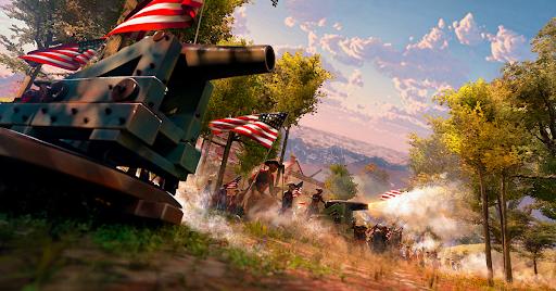 War and Peace: The #1 Civil War Strategy Game 2021.3.9 screenshots 18