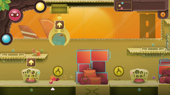 Mini Ini Mo - Puzzle Adventure Screenshot