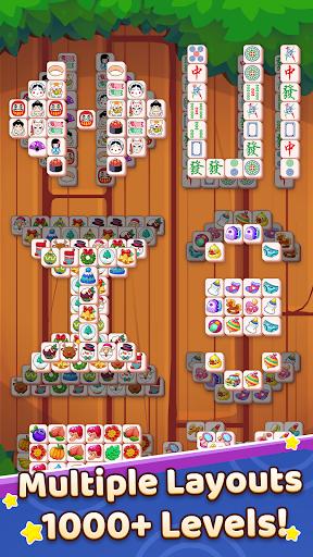 Tile King - Classing Triple Match & Matching Games screenshots 4