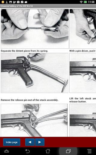 German submachine guns For PC Windows (7, 8, 10, 10X) & Mac Computer Image Number- 17