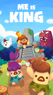 Me is King Mod Apk 0.14.12 (Unlimited Resources) 4