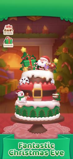 Jellipop Match-Decorate your dream islanduff01 7.9.2 screenshots 1