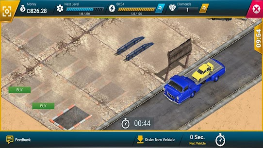 Junkyard Tycoon – Car Business Simulation Game Apk Download 2021 2