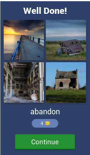 4 pics 1 word - guess words pic puzzle brain game screenshot 2
