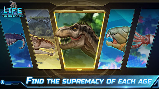 Life on Earth: Idle evolution games 1.6.5 Screenshots 5