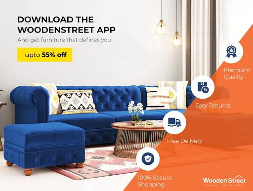 WoodenStreet: Furniture Online 6.002 screenshots 1