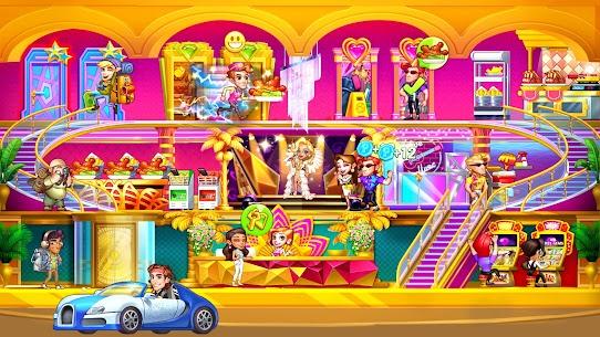 Hotel Craze™: Grand Hotel MOD APK 1.0.16 (Unlimited Gold) 13