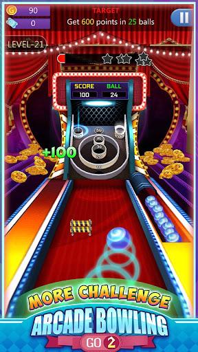 Arcade Bowling Go 2 2.8.5032 screenshots 10