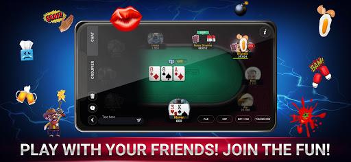 Turn Poker  screenshots 14