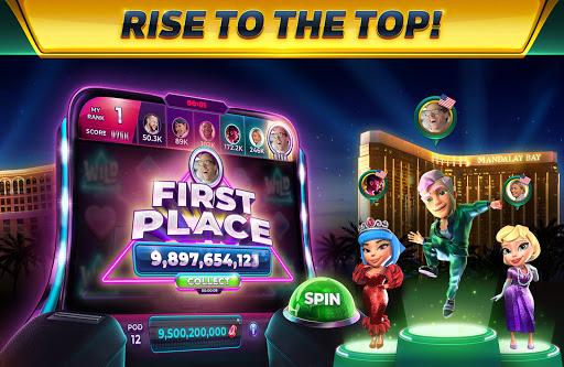 MGM Slots Live - Vegas 3D Casino Slots Games 2.58.17732 screenshots 10