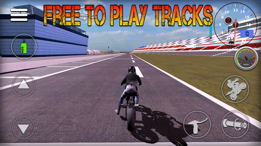 Motorbike - Wheelie King 2 - King of wheelie bikes 1.0 screenshots 7
