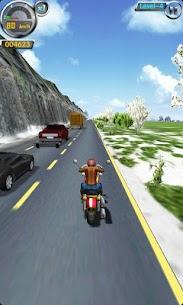 AE 3D MOTOR  Racing Games Free Apk İndir 4