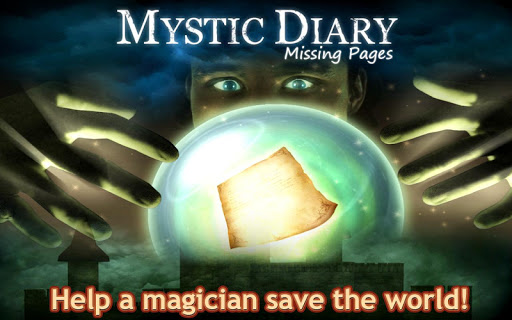 Mystic Diary 3 - Hidden Object and Castle Escape 1.0.43 screenshots 1