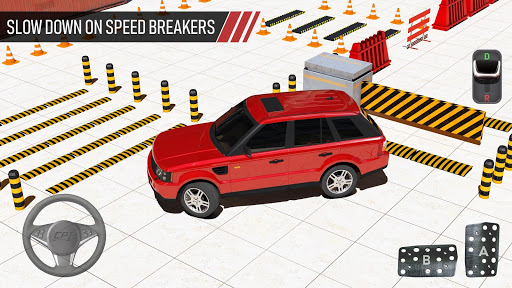 Car Games: Car Parking Games 2020 apkpoly screenshots 5