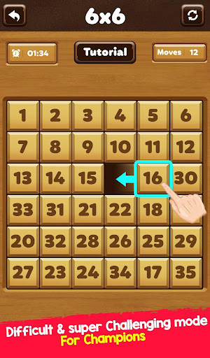 Number Puzzle - Classic Number Games - Num Riddle 2.4 screenshots 7