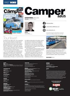 VW Camper 6.5.1 screenshots 5