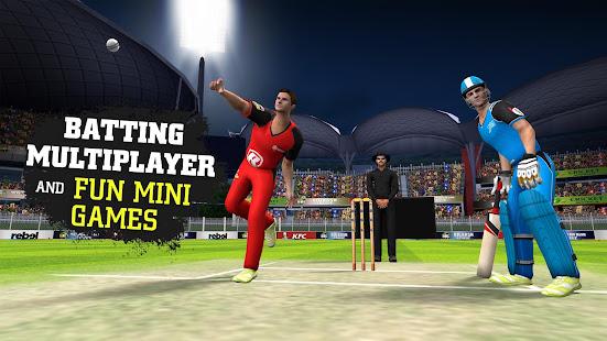 Big Bash Cricket 2.1 Screenshots 24