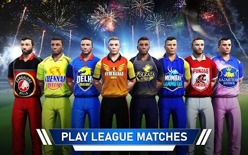 T20 Cricket Champions 3D Mod Apk (Unlimited Golds) 8