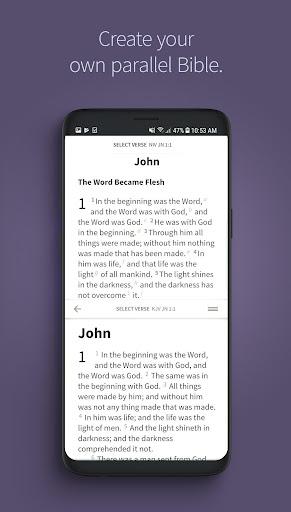 Bible App by Olive Tree 7.9.1.0.338 Screenshots 6