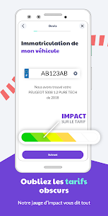 Leocare – Car and Home Insurance Apk Download 4