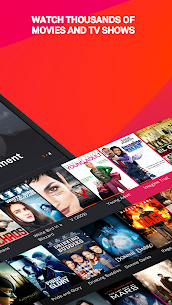 Tubi – Free Movies & TV Shows (MOD, AD-Free) v4.11.1 2
