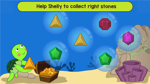 Colors & Shapes Game - Fun Learning Games for Kids android2mod screenshots 8