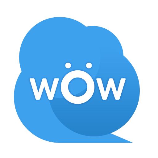 Tiempo y widget - Weawow