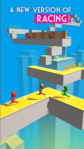Tap Temple Run Race - Join Clash Epic Race 3d Game screenshots 8