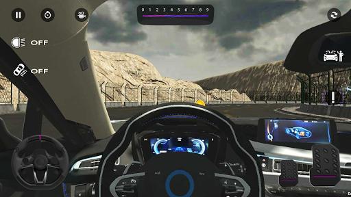 Luxury Car Simulator 2.0.1 screenshots 3