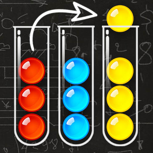Ball Sort Color Sorting Puzzle Games