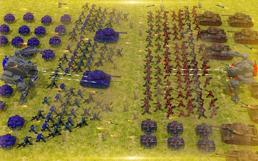 Epic Battle Simulator: Advance War 2.2 screenshots 6