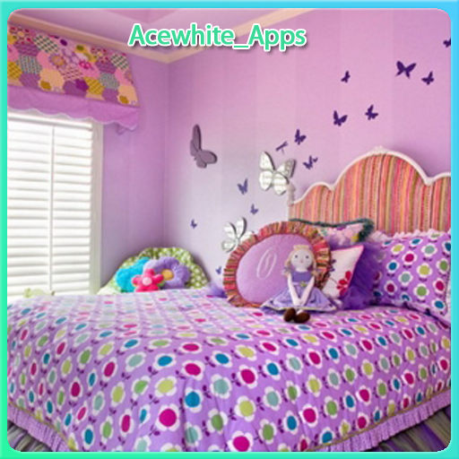 Baixar Bedroom Decoration For Girl para Android