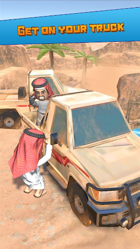 Arabian Standoff 1.7 screenshots 12