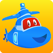 Carl the Submarine: Ocean Exploration for Kids