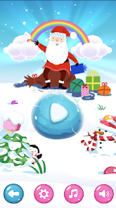 Santa's Christmas Candy Puzzle Match 3 Journey 0.42