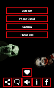 Scary Pranks : Scare your friends. 2.8.2 Android Mod + APK + Data 1