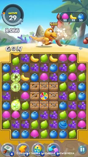 GON: Match 3 Puzzle 1.2.4 screenshots 24