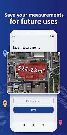 GPS Field Area Measurement u2013 Area Measuring app 2.0.0 Screenshots 6