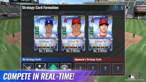MLB 9 Innings 20 5.1.0 screenshots 9
