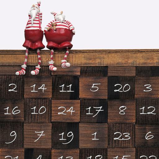 Advent Calendar For PC Windows (7, 8, 10 and 10x) & Mac Computer
