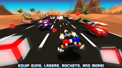 Hovercraft: Takedown  Screenshots 11