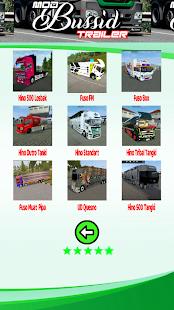 Image For Mod Bussid Trailer Versi 1.0 2