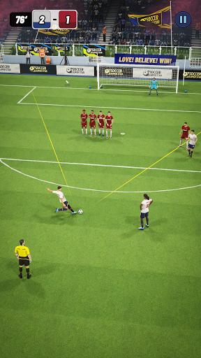 Soccer Super Star screenshots 1