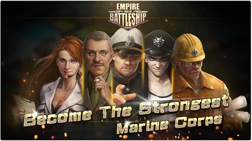 Empire:Rise Of BattleShip 1.2.1014 screenshots 3