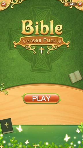 Bible Verses Puzzle 1.0.9 screenshots 1