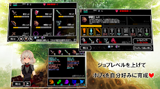 B100X - Auto Dungeon RPGのおすすめ画像4