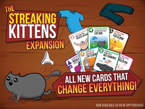 Exploding Kittens® - Official  screenshots 8