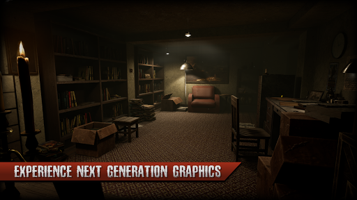 Escape Legacy 3D - Escape Room Puzzle Game 1.70 screenshots 1