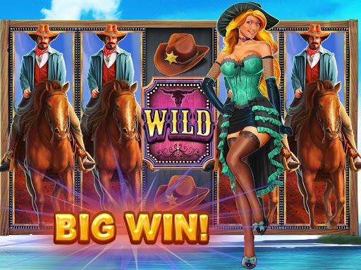 Vegas Slots Galaxy Free Slot Machines  Screenshots 23