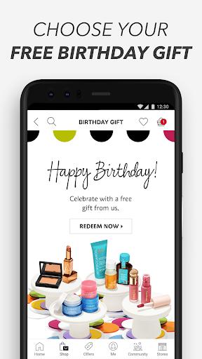 Sephora - Buy Makeup, Cosmetics, Hair & Skincare apktram screenshots 3